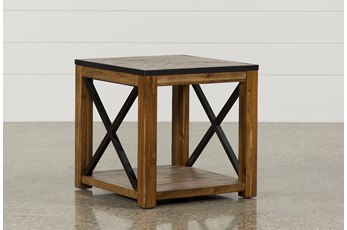 Tillman End Table