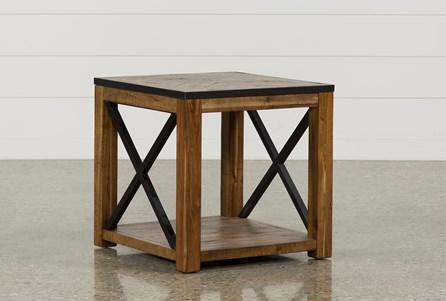 Tillman End Table