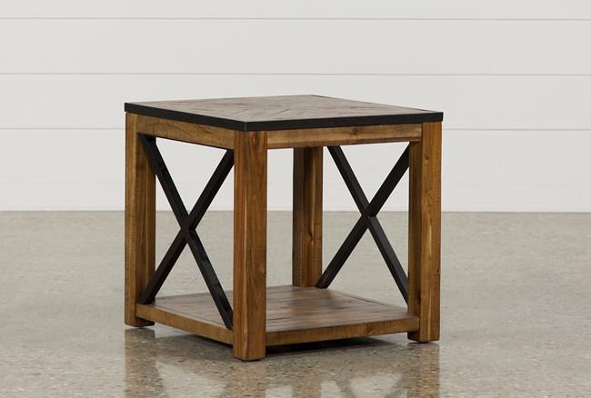 Tillman End Table - 360