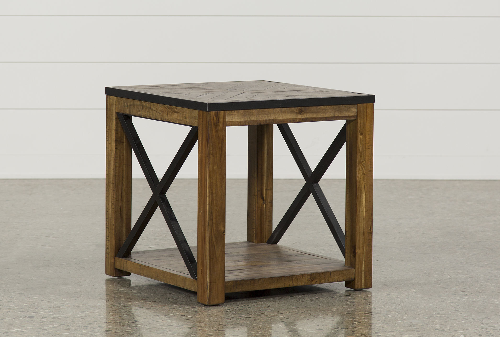 Tillman End Table (Qty: 1) Has Been Successfully Added To Your Cart.