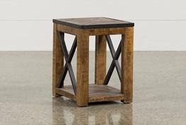 Tillman Chairside Table