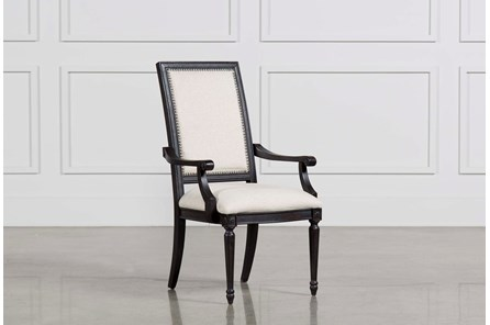 Chapleau Arm Chair - Main