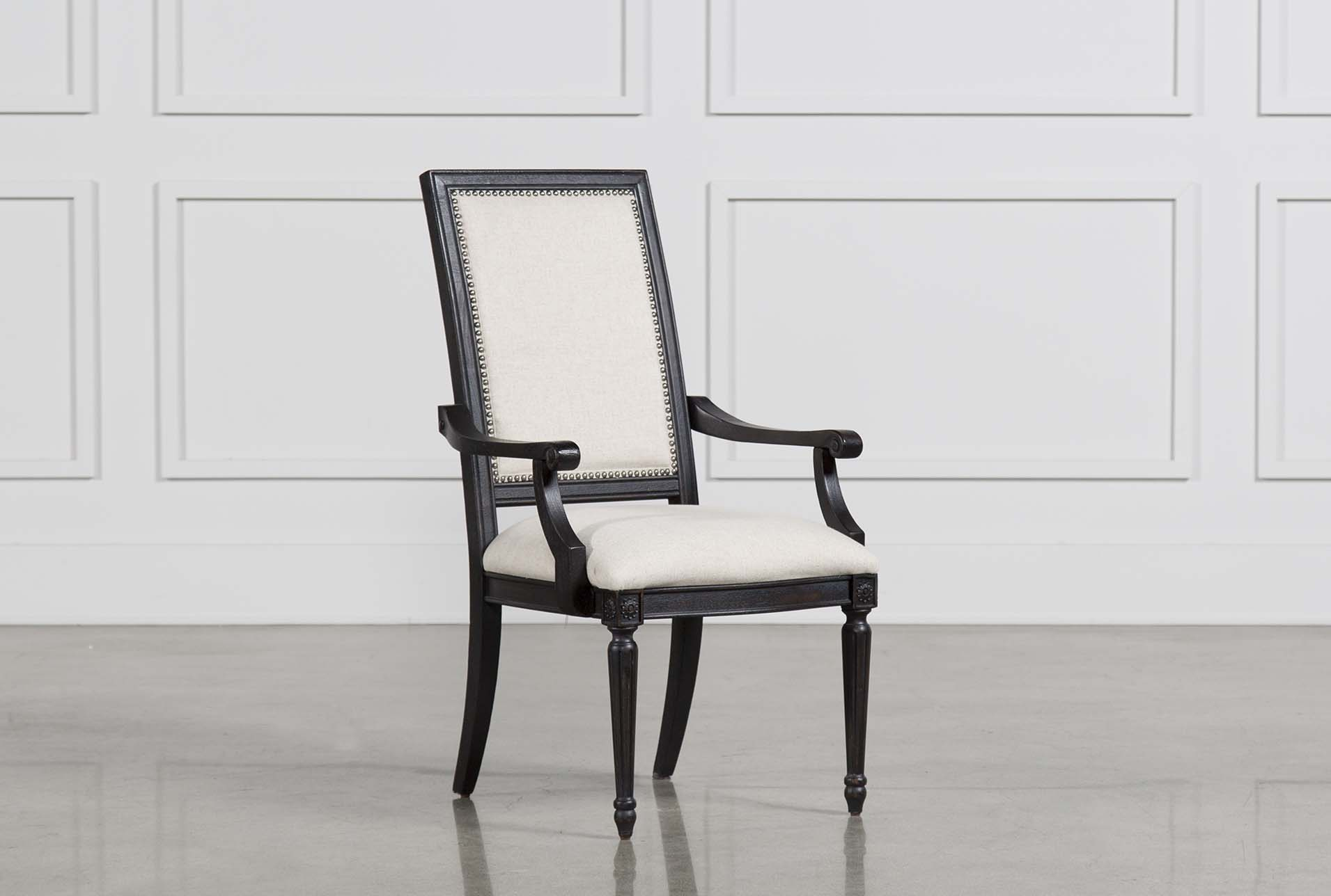 Chapleau Arm Chair   360