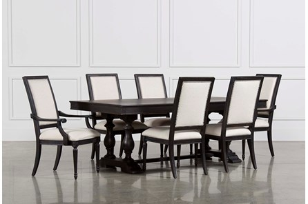 Chapleau 7 Piece Extension Dining Set - Main