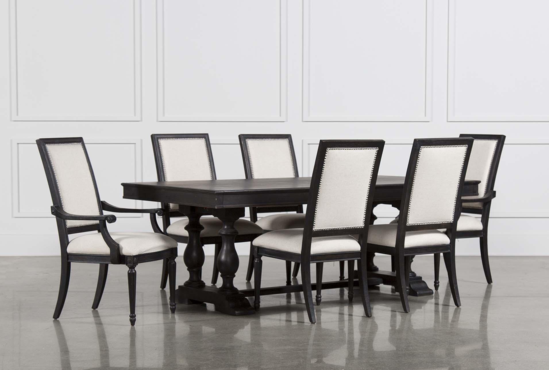 Chapleau 7 Piece Extension Dining Set