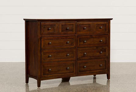 Copenhagen Brown Dresser