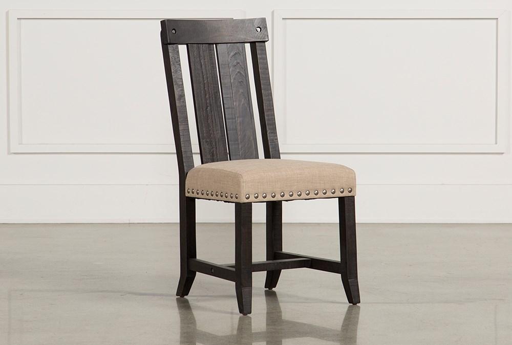 Jaxon Wood Dining Side Chair