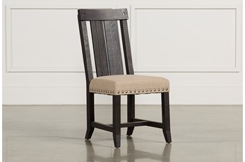 Jaxon Wood Dining Side Chair
