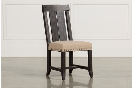 Jaxon Wood Side Chair - Main