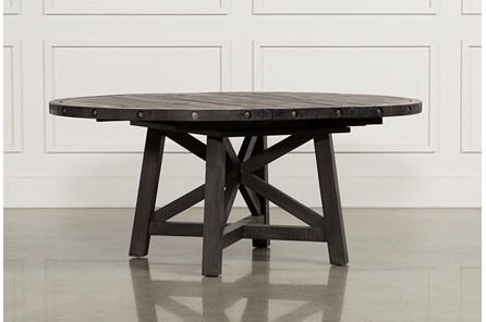 Jaxon Round Extension Dining Table - Main