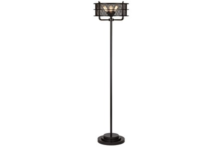 Floor Lamp-Ovation Industrial - Main