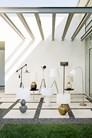 Floor Lamp-Ovation Industrial - Room