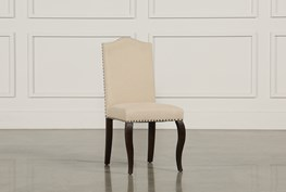 Diego Upholstered Side Chair