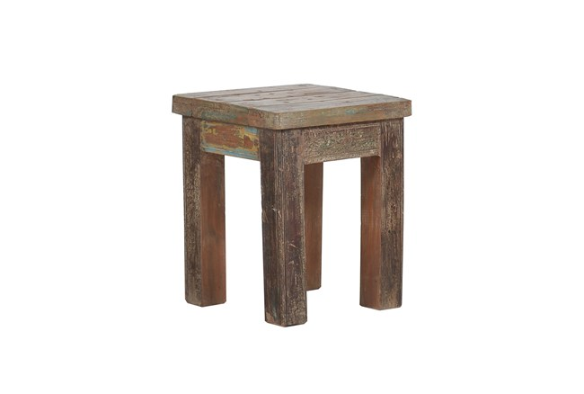Jamar Side Table - 360