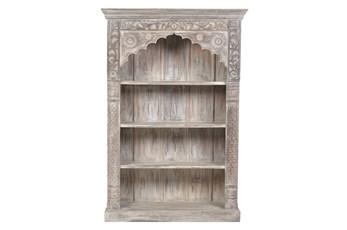 """Ziya 72"""" Bookshelf"""