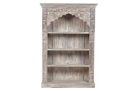 Ziya Bookshelf - Main
