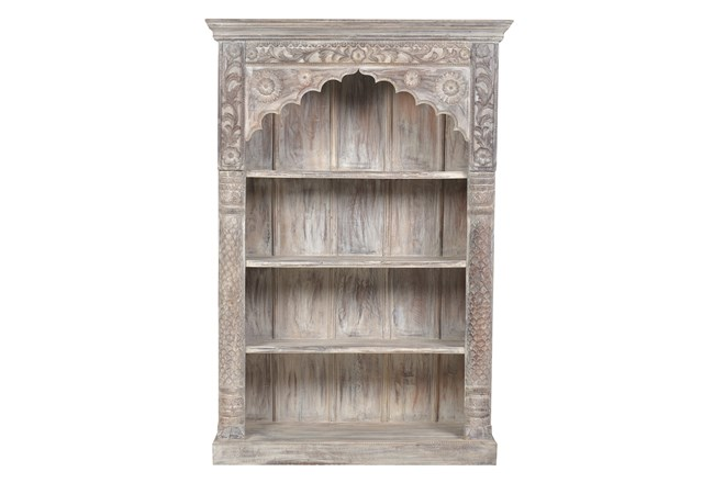 Ziya Bookshelf 360 Elements