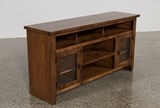 Trent 65 Inch TV Stand - Top