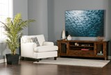 Trent 76 Inch TV Stand - Room