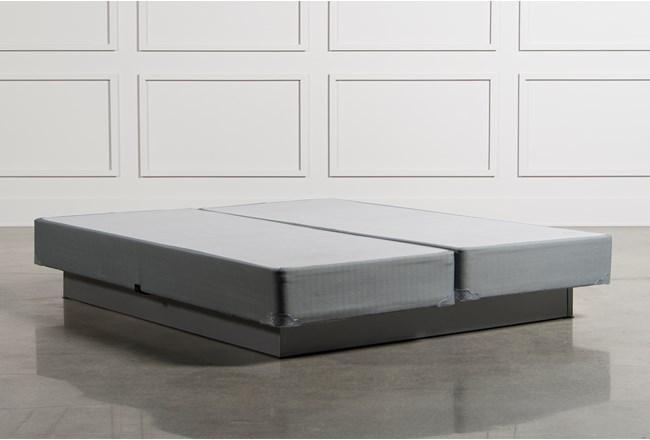 Kit-Revive Grey California King Foundation Set - 360