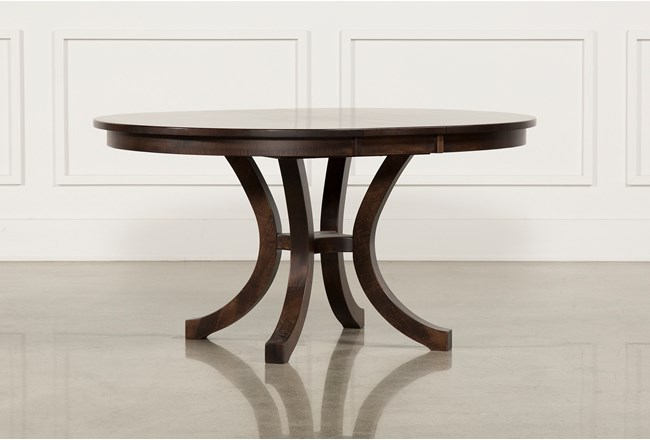 Graham Oval Extension Dining Table
