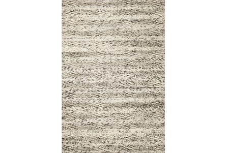 90X114 Rug-Charlize Heather Coal