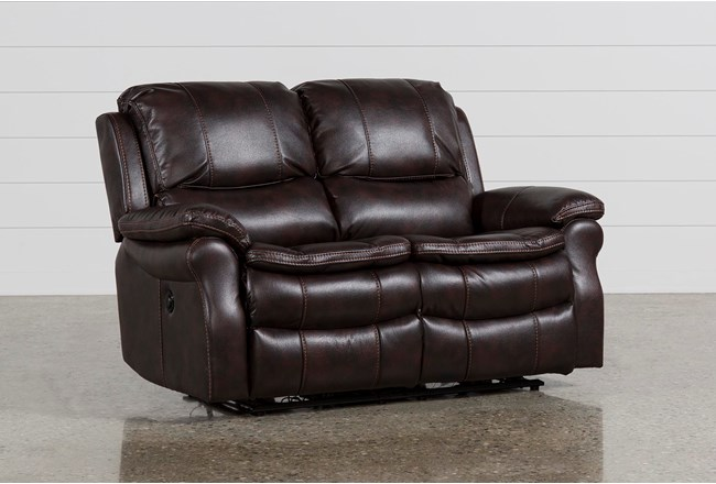 living recliner room sofa new reclining sabine loveseat dual