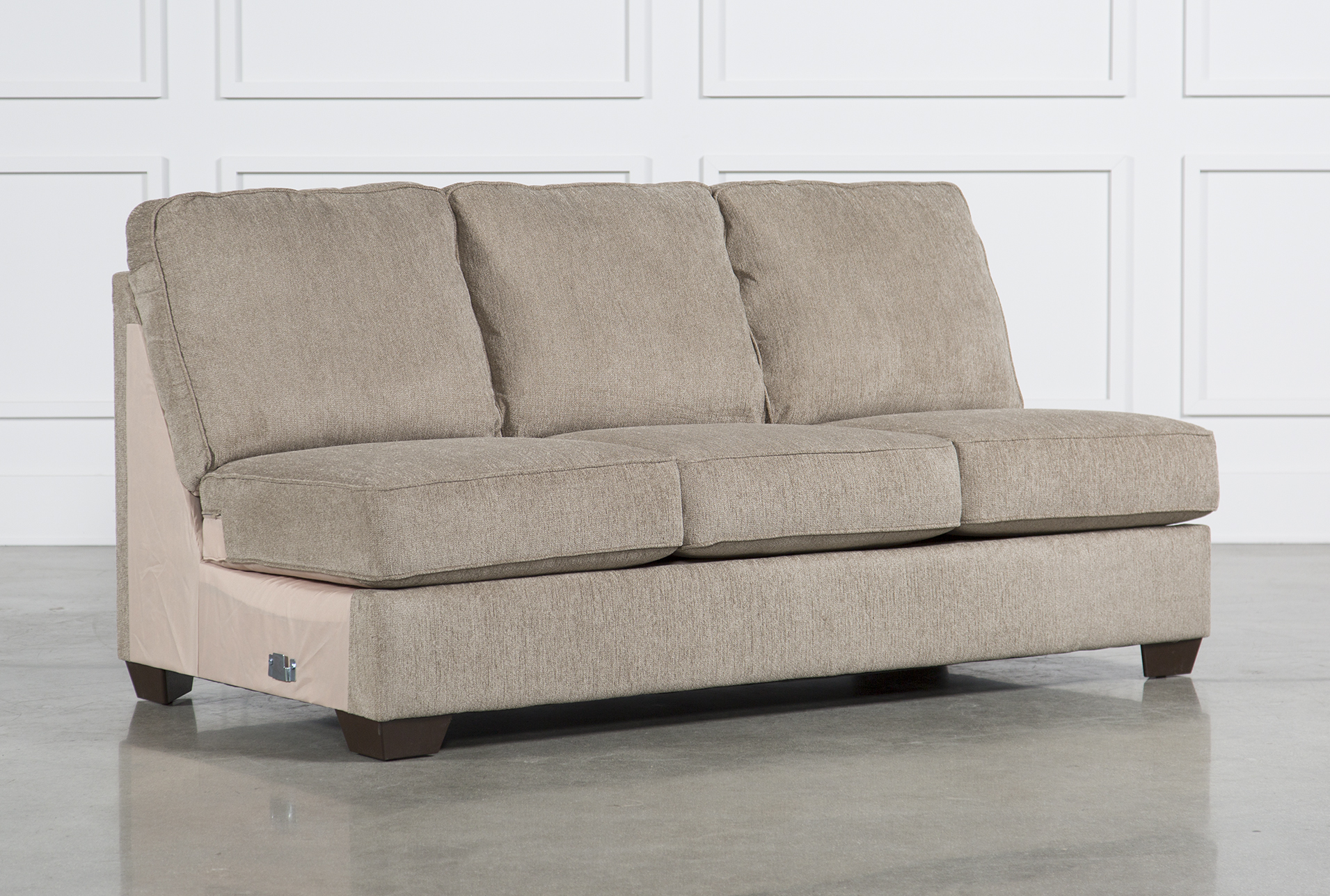 Patola Park Armless Sofa   360