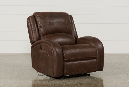 Kramer Power Recliner