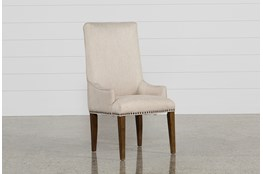 Cooper Upholstered Dining Side Chair