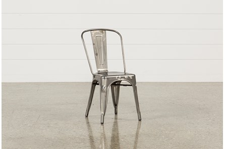 Cooper Metal Side Chair - Main