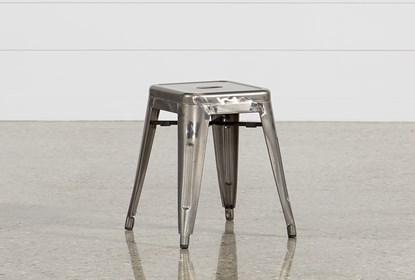 Prime Cooper 18 Inch Metal Backless Stool Creativecarmelina Interior Chair Design Creativecarmelinacom