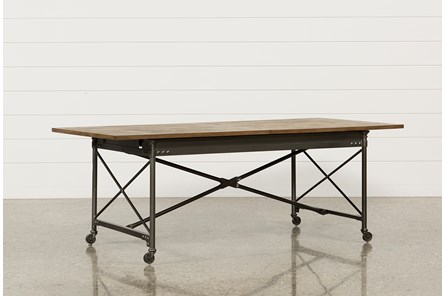 Cooper Rectangle Dining Table