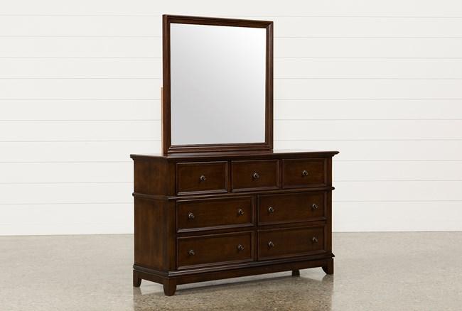 Dalton Dresser/Mirror - 360
