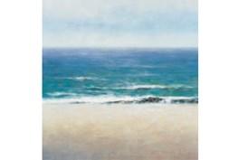 48X48 Calm Sea To Horizon