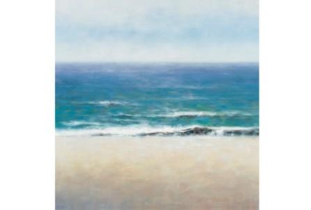48X48 Calm Sea To Horizon - Main