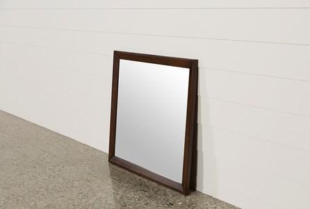 Tesla Mirror