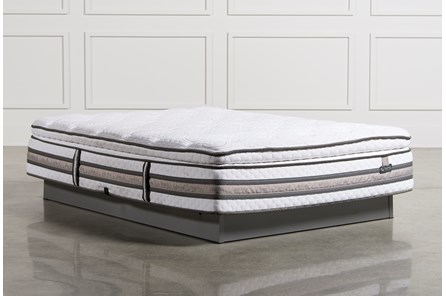 Merit Queen Mattress - Main