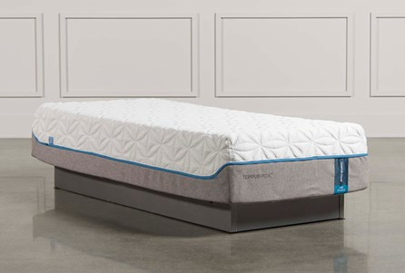 Tempur-Pedic Cloud Luxe Twin Extra Long Mattress