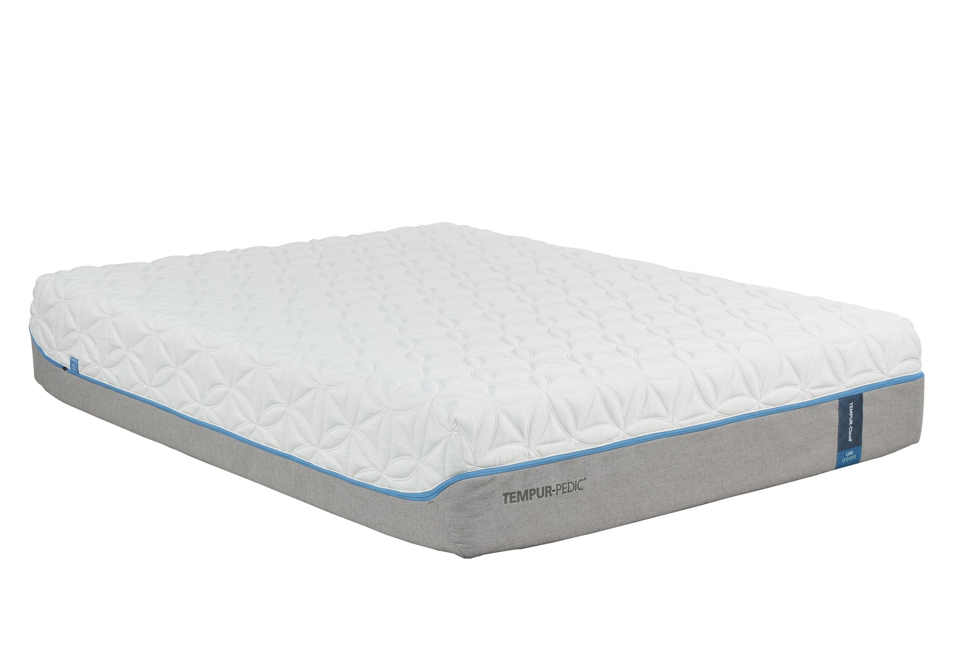 cloud pedic tempur p pillow