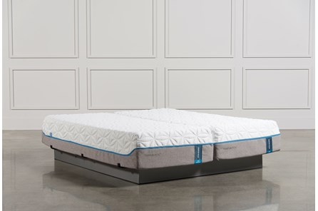 Tempur Pedic Mattresses Amp Foundations Living Spaces
