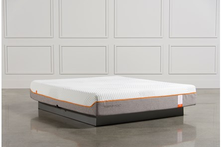 Tempur-Pedic Contour Supreme Eastern King Mattress - Main