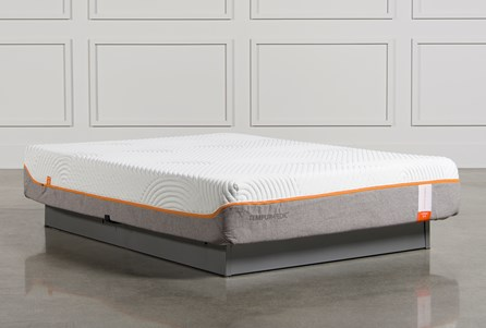 Tempur-Pedic Contour Supreme Queen Mattress