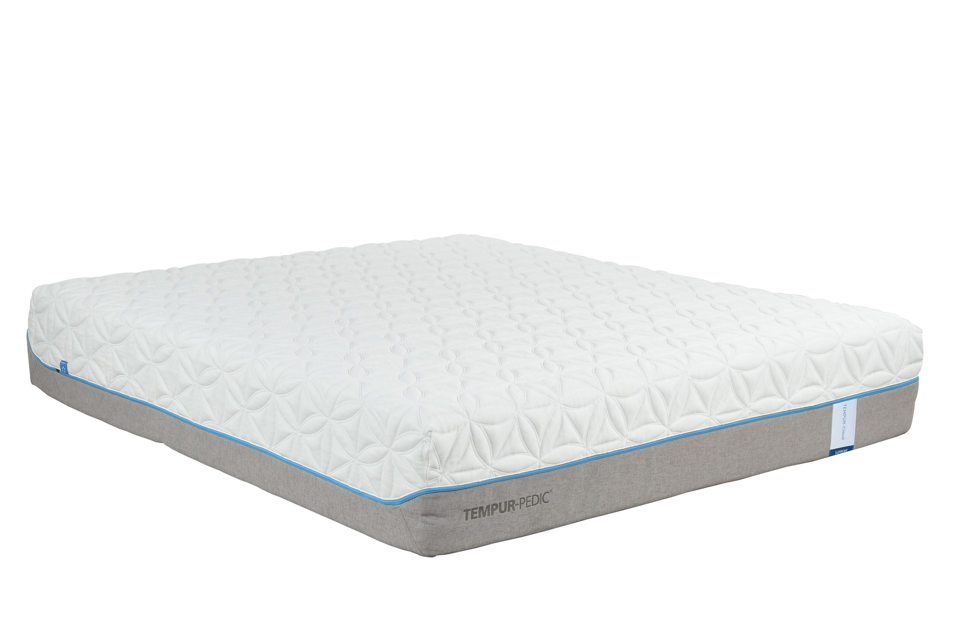 Tempur Pedic Cloud Supreme Eastern King Mattress