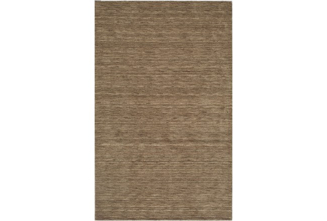 60X90 Rug-Gabbeh Taupe - 360