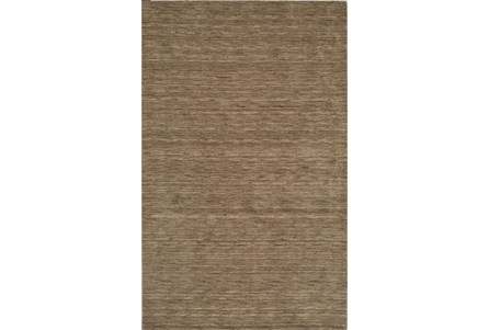96X120 Rug-Gabbeh Taupe