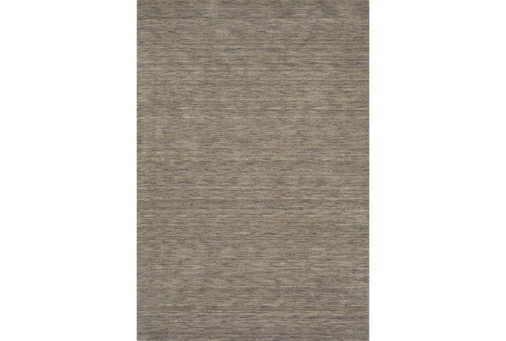 96X120 Rug-Gabbeh Granite