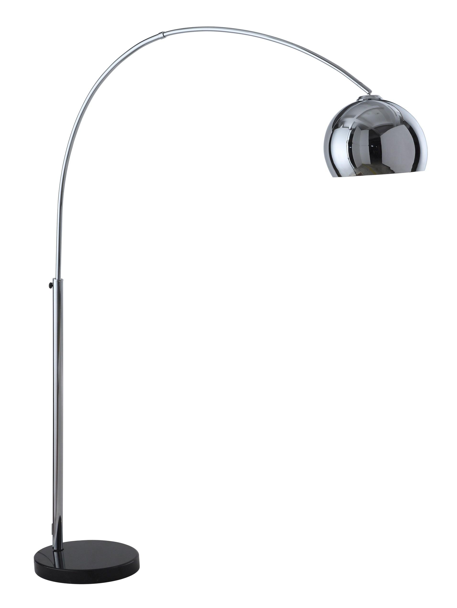 Floor Lamp Bellina Arc