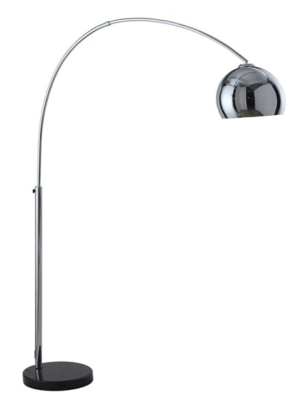 Floor Lamp-Bellina Arc