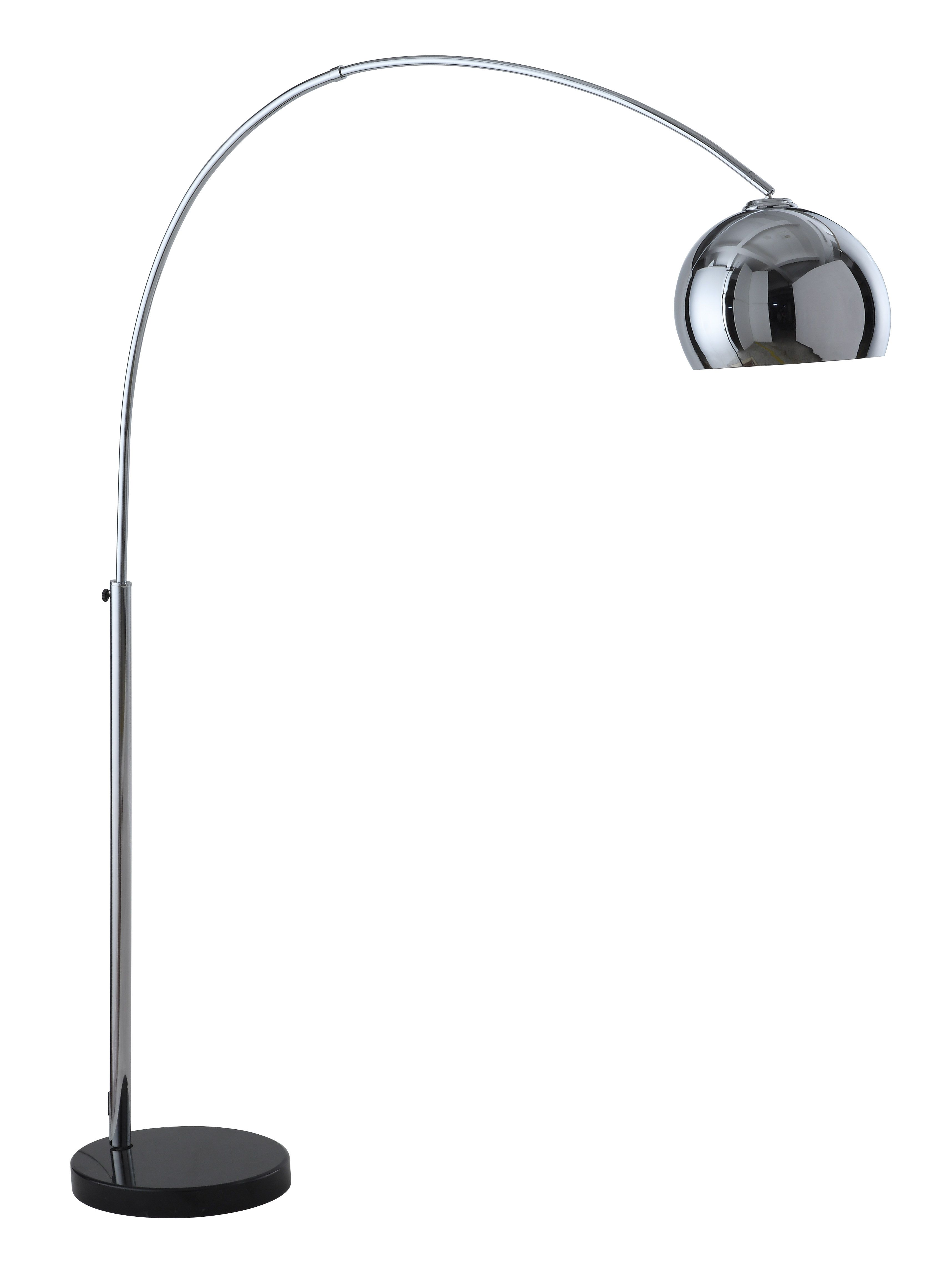 Floor Lamp Bellina Arc (Qty: 1) Has Been Successfully Added To Your Cart.